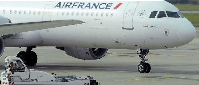 Air France a été condamnée en appel pour avoir utilisé la loi Diard.