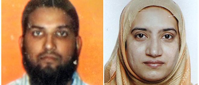 Les services de l'immigration américains n'auraient pas correctement fait leur travail en accordant un visa à Tashfeen Malik.