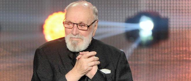 Kurt Masur, l'un des plus grands chefs d'orchestre du monde.