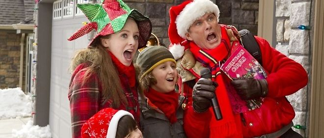 Mardi 22 décembre, M6 diffuseraUn Noël sur mesureavec David Hasselhoff.