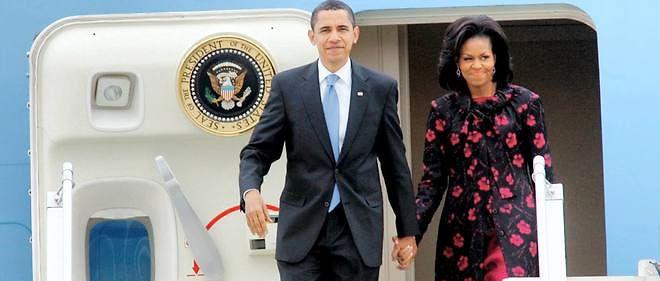 Le réveillon s'annonce plutôt sobre pour le couple Obama : service minimum pour les cadeaux et un gratin de pâtes pour menu. Reste le soleil d'Hawaï...