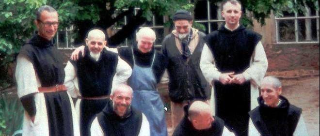 Sept moines français avaient enlevés puis tués en 1996 en Algérie.