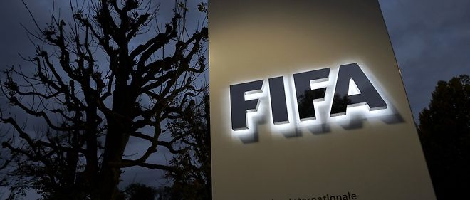 Ils sont cinq candidats admis à se présenter à l'élection à la présidence de la Fifa le 26 février.