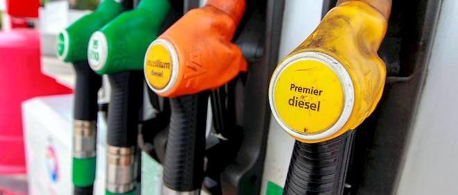 En France, le prix du gazole vendu dans les stations-service a continué à se replier la semaine dernière.