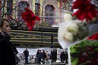 En 2009, la France a-t-elle pris au sérieux les menaces contre le Bataclan ? ©JOEL SAGET
