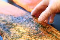 Comment bien choisir le saumon fumé ?