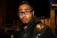 Jawad Bendaoud affirme avoir logé sans le savoir le cerveau présumé des attentats du vendredi 13 novembre à Paris. Il s'était laissé interviewer par BFM TV durant l'assaut du Raid sur son propre appartement.
