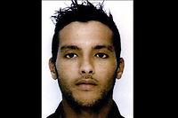 Le Français Charaffe al-Mouadan.