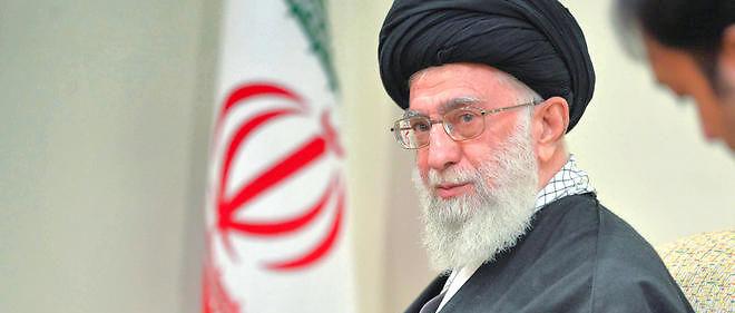 Le guide suprême iranien a condamné l'exécution d'un chef chiite. Image d'illustration.