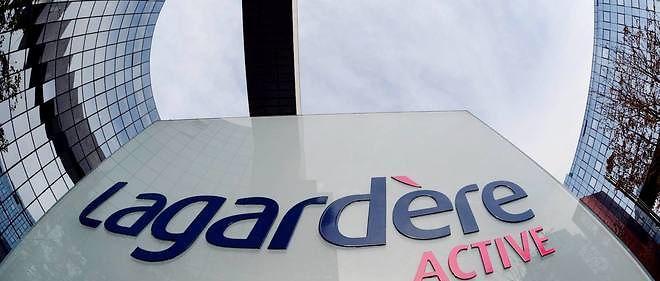 Le groupe Lagardère Active emploie environ 2 500 personnes.