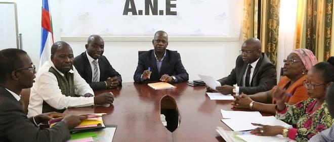 Après une semaine de dépouillement, l'Autorité nationale des élections (ANE) a donné des résultats complets provisoires ce jeudi 7 janvier.
