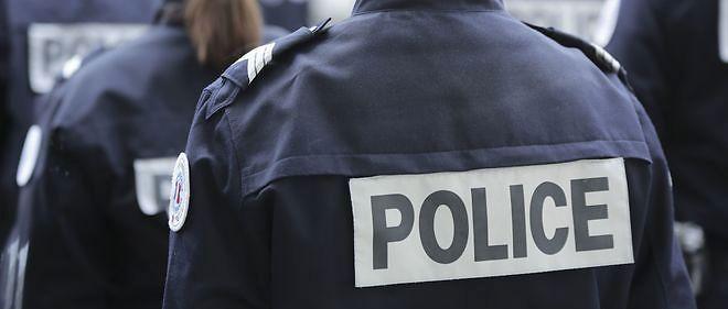Au premier tour des dernières régionales, 51,5 % des policiers ont glissé un bulletin de vote FN. Photo d'illustration.