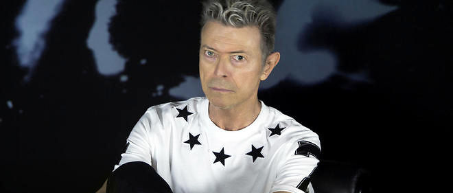 A 69 ans, David Bowie sort son 25 album studio. 25 albums et autant de metamorphoses.