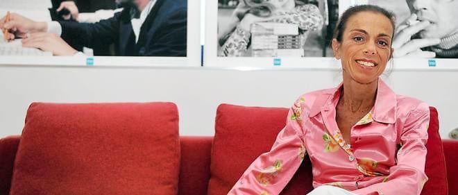 Agnès Saal a été recasée au ministère de la Culture.