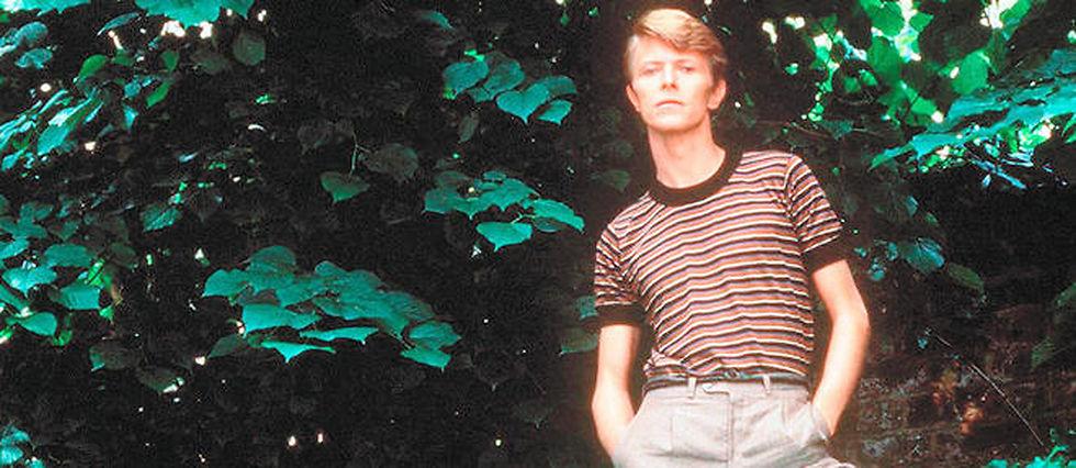 Avec David Bowie vient de disparaître un mutant protéiforme.