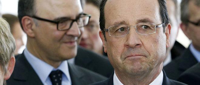 François Hollande cherche lui aussi à concilier volonté progressiste et contraintes économiques. Sans grand succès.