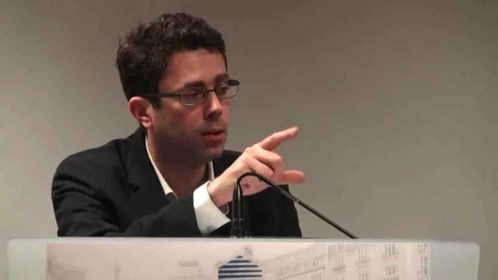 L'économiste Nicolas Bouzou prévient sur les menaces qui pèsent sur l'Algérie et sur leurs conséquences tant locales qu'internationales. ©  DR