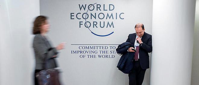 L'Europe a été jeudi au centre des débats du Forum économique mondial de Davos, qui réunit chaque année les principaux leaders mondiaux dans le village suisse enneigé.