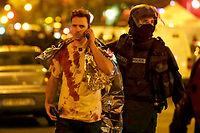 Les attentats a Paris commis le 13 novembre a Paris ont fait 130 morts. (C)AFP