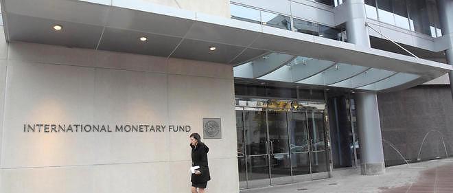 Le FMI modifie ses conditions de prêts aux pays lourdement endettés - Le  Point