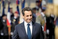 Nicolas Sarkozy affirme regretter son excès de prudence, tout en maintenant son esprit d'ouverture. ©LIONEL BONAVENTURE