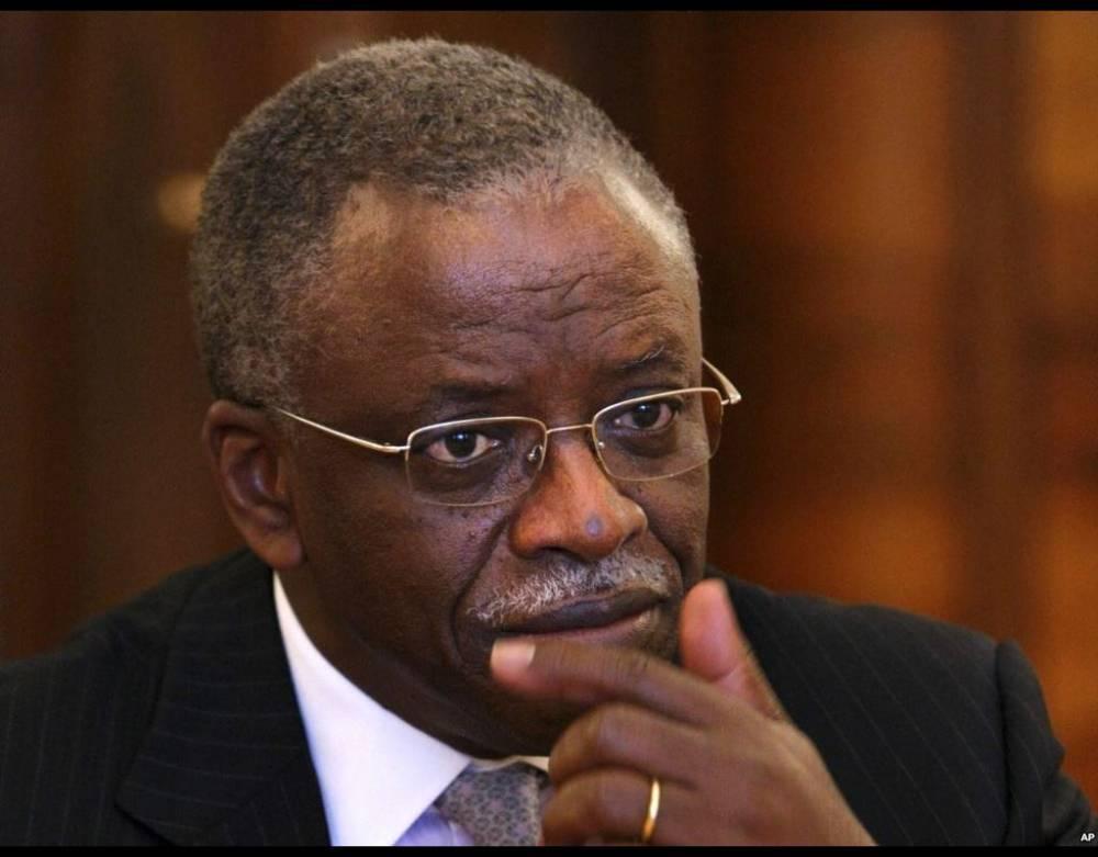 L'un des opposants principaux, John Patrick Amama Mbabazi, a été durant 28 ans un homme du sérail. ©  DR