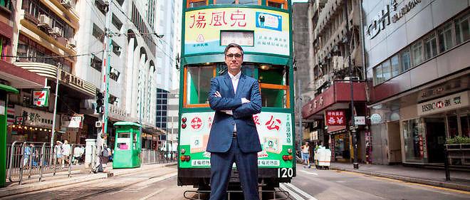 Le directeur général du mythique Hongkong Tramways est un Français, Emmanuel Vivant. Ce réseau, qui a fêté ses 111 ans, est l'un des plus utilisés au monde, assurant, sur 120 arrêts (16 km), plus de 210 000 trajets quotidiens.