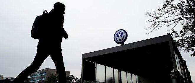 Le scandale VW n'a pas détourné les Allemands du chemin des concessions automobiles.