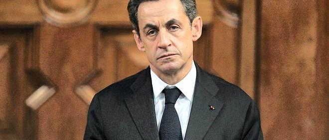 Des paroles et des actespeine à trouver quelqu'un pour débattre avec Nicolas Sarkozy.