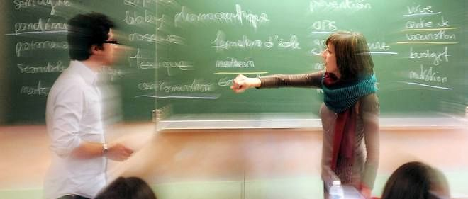 Le ministère de l'Éducation organise une consultation bien étrange sur les projets de programmes scolaires.