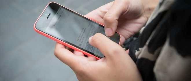 pirater un iphone 6s Plus pour lire les sms