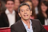 ©PHOTOPQR/LE PARISIEN ; © PHOTO / LE PARISIEN / FREDERIC DUGIT  Spectacle / Télévision Studio Gabriel (Paris VIIIe) enregistrement de l'émission