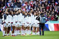 Six changements sont à noter par rapport au XV qui a battu l'Italie. ©PHILIPPE MILLEREAU