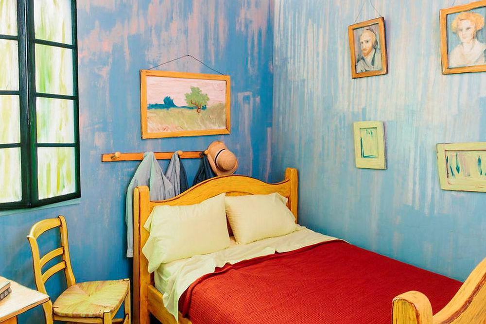 """""""La chambre"""" à louer"""
