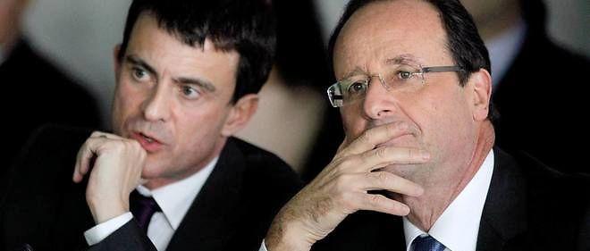 François Hollande a procédé à un remaniement ce jeudi.