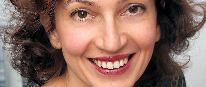 Audrey Azoulay, la nouvelle ministre de la Culture.