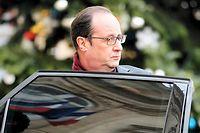 Le dernier remaniement du quinquennat de François Hollande est déjà critiqué de toute part... ©PATRICK KOVARIK