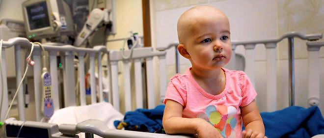 Les leucémies, les tumeurs du système nerveux central et les lymphomes  sont les principales pathologies rencontrées chez les moins de 15 ans.