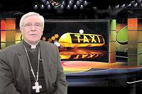 Cette semaine, l'évêque de Gap et d'Embrun raconte une anecdote personnelle.