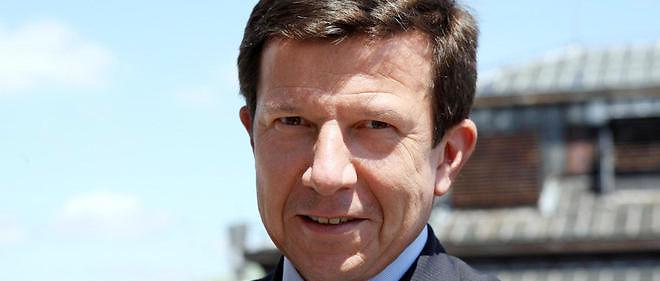 Le nouveau patron de TF1 Gilles Pélisson a revu l'organisation de la chaîne.