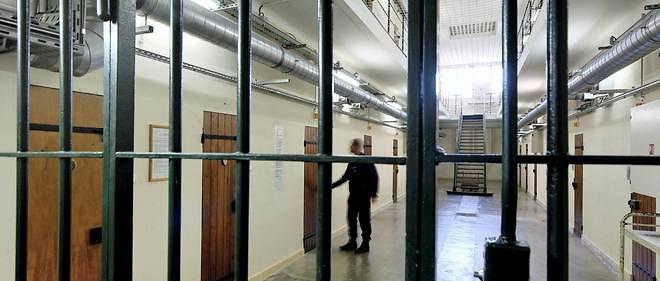 Le détenu déjà condamné pour détention de téléphone portable en prison s'est filmé grâce à Periscope, le 20 février.