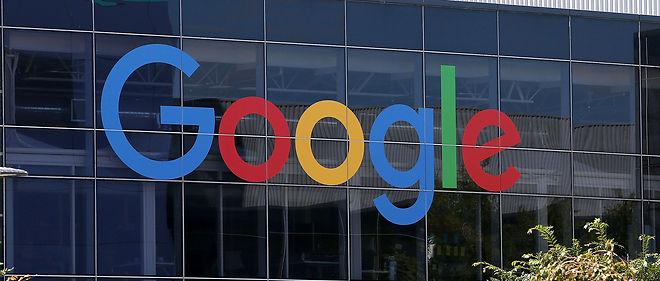 Le géant américain du Web devrait 1,6 milliard d'euros d'arriérés d'impôts au fisc français.