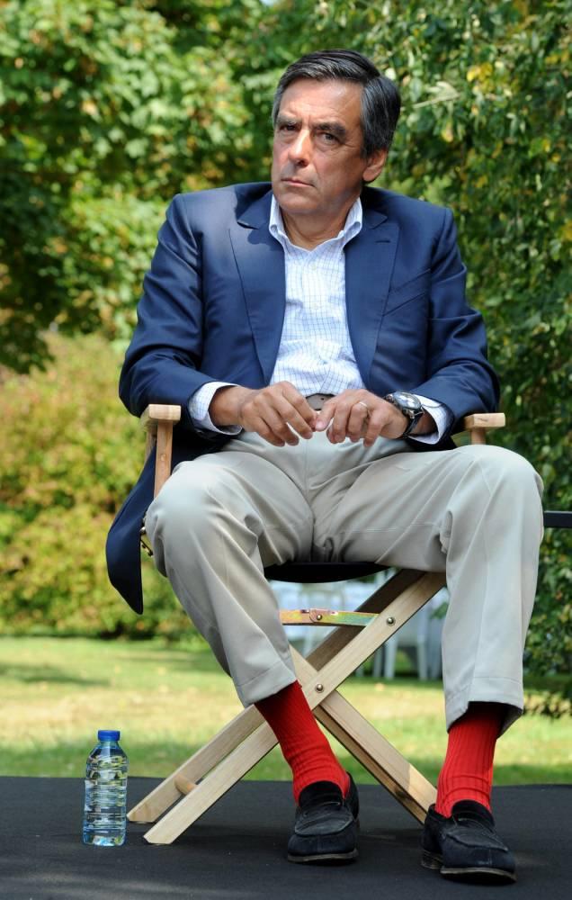 Mes chaussettes rouges, le succès mondial d'un revendeur