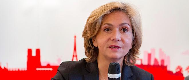 Valérie Pécresse, photo d'illustration.