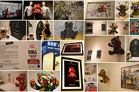 Montage Doudous-Bab's galerie.