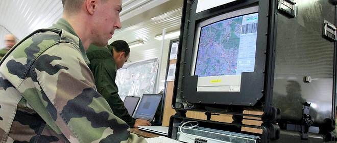Lutte contre l'EI : les États-Unis utilisent des armes informatiques.