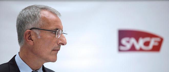"""La SNCF dénonce les """"incohérences"""" des experts dans l'affaire de la catastrophe de Brétigny."""