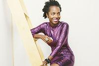 MaameYaa Boafo est une actrice ghanéenne qui vit aux États-unis.