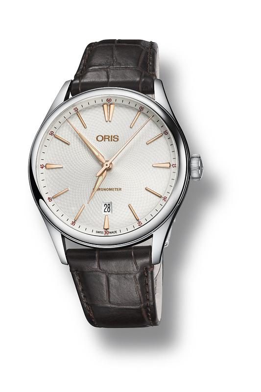 Artelier Chronometer Oris Artelier 01 737 7721 4031 LS