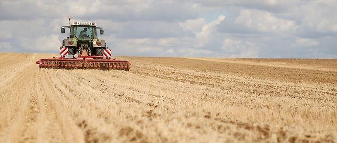 Le recours des agriculteurs aux produits phytosanitaires a augmenté de 9,4 % en 2014, selon le ministère de l'Agriculture.